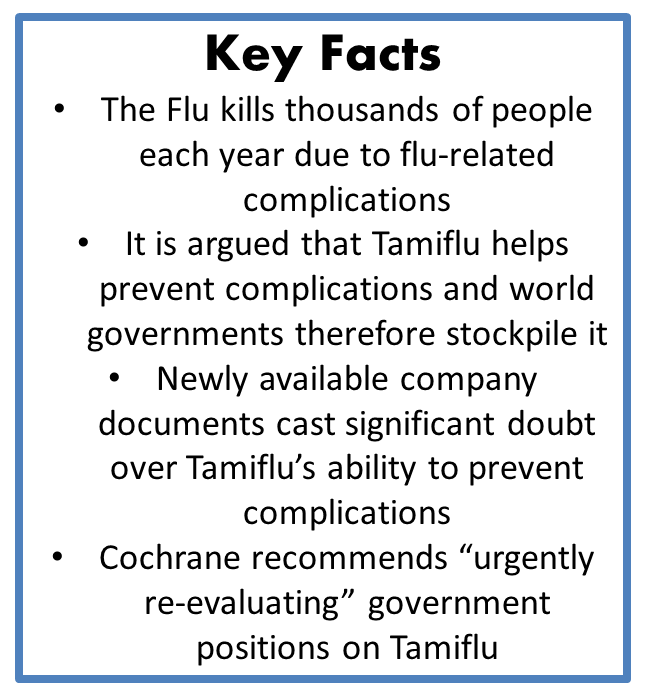 Colds and Flu Research Update – About Page - Dr. Journal Club